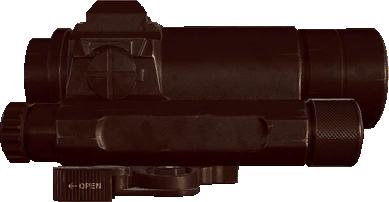 Comp M4S