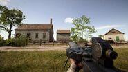 Lewis Gun Suppressive BF1