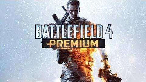 Battlefield 4 Premium Official Video 2014