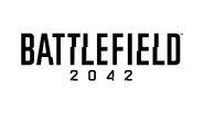 Battlefield 2042 Logo Black