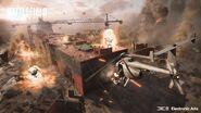Battlefield 2042 Scale