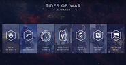 Tides of War - Battlefield V