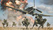 Battlefield 2042 Portal Spitfire Ranger