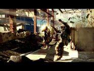 Battlefield- Bad Company 2 Launch Trailer