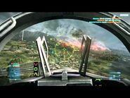 Battlefield 3- Caspian Border Gameplay