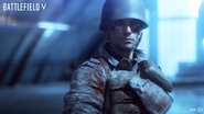 Battlefield V Promotional Wehrmacht Support