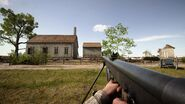 Chauchat Low Weight BF1