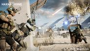 Battlefield 2042 Hazard Zone 4