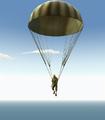 BFH Parachute