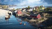 BF5 Lofoten Islands