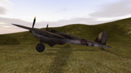 BF1942.Mosquito Left side