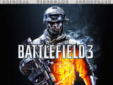 Battlefield 3: Original Soundtrack