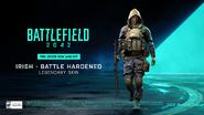Battlefield 2042 Irish Pre-Order