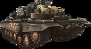BF4 T90A Rear