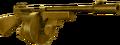 BFH Golden Super Typewriter Render
