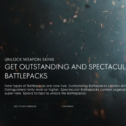 Battlepack