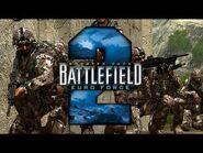 Battlefield 2- Euro Force - Trailer