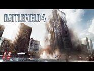 Battlefield 4- Official Levolution Features Video