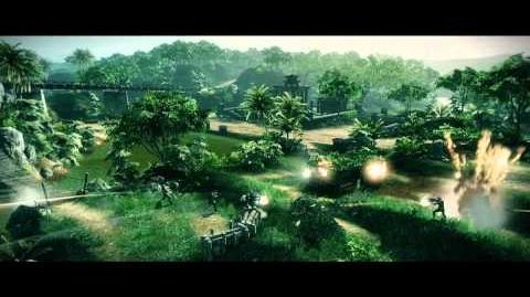 Battlefield Bad Company 2 Vietnam Launch Trailer-0