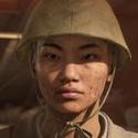 Battlefield V Japan Hiroko