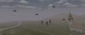 BF1942 OPERATION MARKET GARDEN US ARMY PARACHUTING