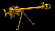 BFH Golden Panzer Hunter
