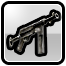 BFH The Wacky Machine Gun Icon