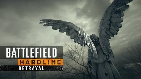 Battlefield Hardline Betrayal - 4 All-New Maps Sneak Peek