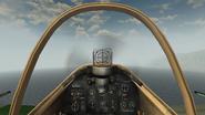 Spitfire.cockpit BF1942