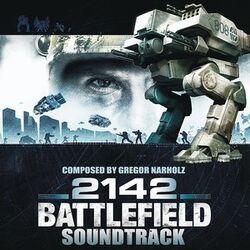 Battlefield 2142: Original Soundtrack