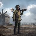Battlefield 1 Russian Empire Medic Squad