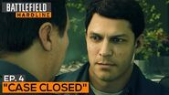 Battlefield Hardline Gameplay Walkthrough Part 5 - Episode 4 Case Closed (All Evidence)-0