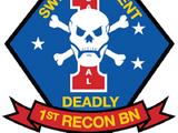 Primer Batallón de Reconocimiento