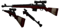 BFH Stefan's Stylish Sharpshooter Render