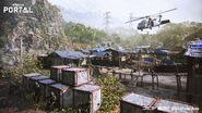 Battlefield 2042 Portal Valparaiso