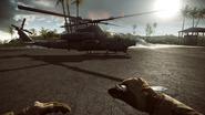 AH-1Z Viper right side BF4