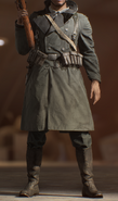 Battlefield V Germany The Wolf