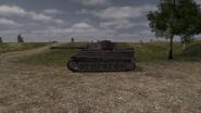 Tiger.Left side BF1942