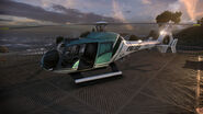 BFHL Scout Helicopter 2