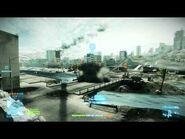 Battlefield 3- Strike at Karkand Gameplay Trailer