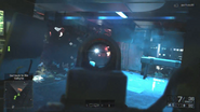 Battlefield 4 Red Dot Sight Screenshot 3
