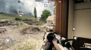 Gewehr 98 Pre-Alpha