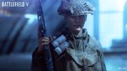 Battlefield V Promotional United Kingdom Recon