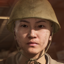 Battlefield V Japan Fumiko