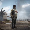 Battlefield 1 Russian Empire Cavalry Squad