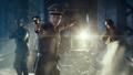 BF5 P08 Pistol Trailer