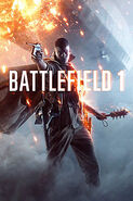 BF1 Jaquette