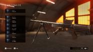 Battlefield V S2-200 Customization