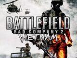 Battlefield: Bad Company 2: Vietnam Radio Soundtrack