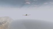 Zero.3rd person rear.BF1942